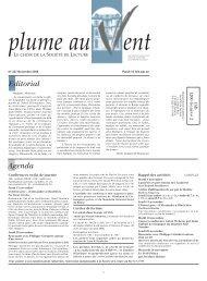 PLV 327 - Societe de Lecture Geneve