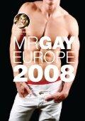 Tûsarok Exkluzív – Berlin MR GAY HUNGARY 2008 Egy család ... - Page 3