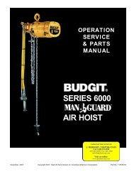 [DIAGRAM_38DE]  Detroit Hoist Brochure - CraneWerks.com | Detroit Hoist Wiring Diagram |  | Yumpu