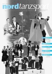 Baltic Open und andere Turniere - Deutscher Tanzsportverband eV
