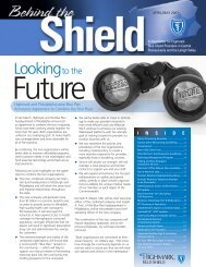 HM-Behind the Shield - Highmark Blue Shield