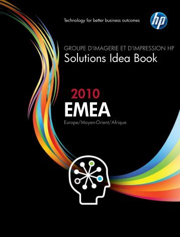 Solutions Idea Book - HP