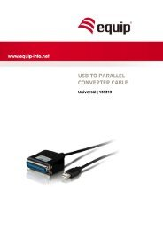 usb to parallel converter cable - Digital Data Communications