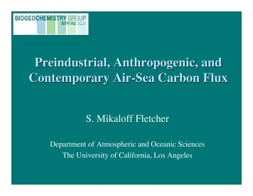 Download (pdf) - Atmospheric and Oceanic Sciences