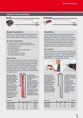 Akku-Bohrschrauber und Bohrhämmer von FLEX. - Seite 5
