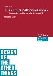 /La cultura dell'innovazione/ - New Italian Landscape