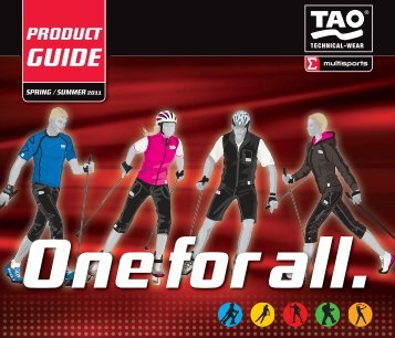 Men - TAO® Technical-Wear
