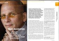 ell Nordström - Funky Business Forever
