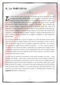 EL camino DE LAS SOMBRAS - Page 5