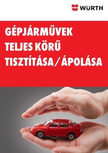 Letöltés PDF-ben - Würth Szereléstechnika Kft.