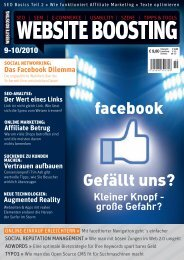 """Freiwild """"AdWords"""": Zukünftig rechtlich alles ... - Website Boosting"""