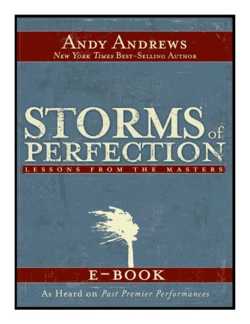 Download PDF - Andy Andrews