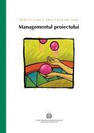Managementul proiectului
