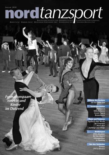 Breitensport - Deutscher Tanzsportverband eV