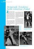 Aus den Landesverbänden - Deutscher Tanzsportverband eV - Seite 2