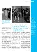 Aus den Landesverbänden - Deutscher Tanzsportverband eV - Seite 3