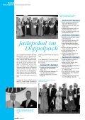 Aus den Landesverbänden - Deutscher Tanzsportverband eV - Seite 4