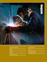 welding - TradeZone Industrial Group