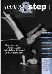 Baden-Württemberg - Deutscher Tanzsportverband eV