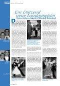 Sascha Wakup und Ann-Katrin Bechtold - Deutscher ... - Seite 2