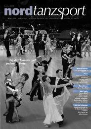 Tag des Tanzens und andere Feste - Deutscher Tanzsportverband eV