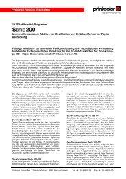 SERIE 200 - Lang & Schmidt OHG