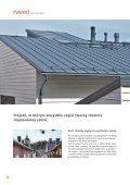 Ruuki, Katalog pokryć dachowych 2012 - cylex.pl - Page 4
