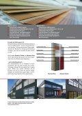Für grenzenlose Gestaltungsfreiheit bei Fassaden ... - VDIV-Partner - Page 3