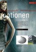 Für grenzenlose Gestaltungsfreiheit bei Fassaden ... - VDIV-Partner - Page 5