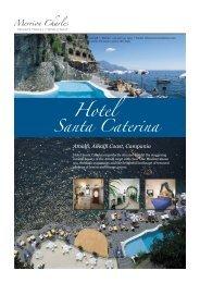 Santa Caterina - Merrioncharles.com