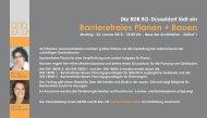Einladung Karte Hompage Januar - BDB BG-Düsseldorf