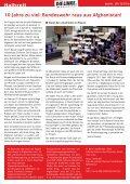 Aufstehen für eine bessere Welt - Christine Buchholz - Seite 2