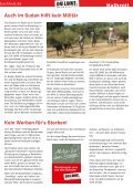 Aufstehen für eine bessere Welt - Christine Buchholz - Seite 3