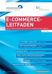 E-COMMERCE- LEITFADEN - creditPass
