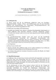 Gefahrgutbeförderungsgesetz - GGBefG - Deutsche Gesellschaft für ...