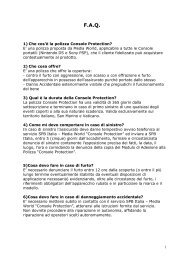 FAQ Console Protection - Media World