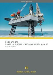 ECI NSV 1 Flyer - YPOS Finanzplanung GmbH