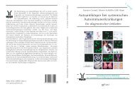 K. Conrad, et al.: Autoantik.rper bei systemischen ... - (GFID) eV