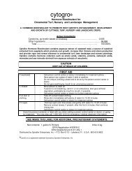 cytogro® - KellySolutions.com