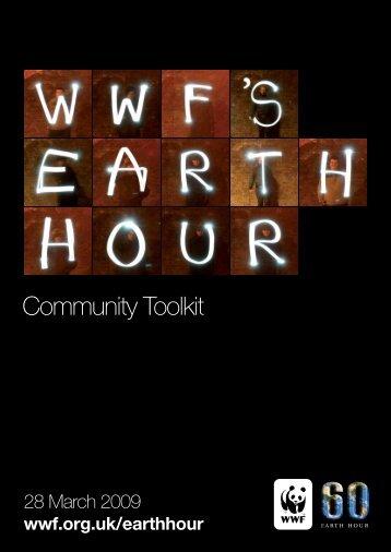 Community Toolkit - WWF UK