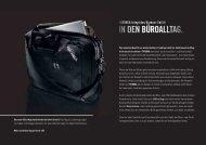 office bag - Tatonka