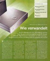 DacMagic Stereoplay 05-09 Seite I.jpg - taurus high-end gmbh
