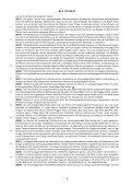 Fungizide Wirkstoffkombinationen enthaltend ... - Patent data - Seite 5