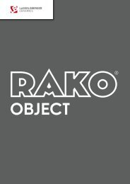 rako object 2012