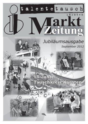 """""""A Patzerl Mist"""" - Eine talentierte Geschichte - Talentetauschkreis ..."""