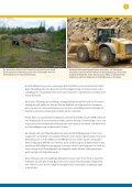 Rohstoffnutzung in Niedersachsen - Vero - Seite 3