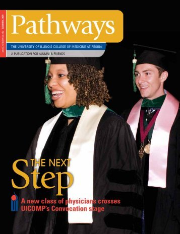 a publication for alumni & friends - University of Illinois College of ...