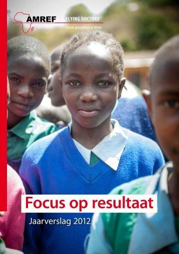Focus op resultaat - CBF