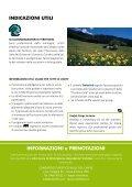 Libretto Eventi Estate 2013 - Ecomuseo Valle del Chiese - Page 2