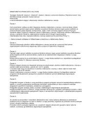 Pravilnik o osnovnoškolskom odgoju i obrazovanju učenika s